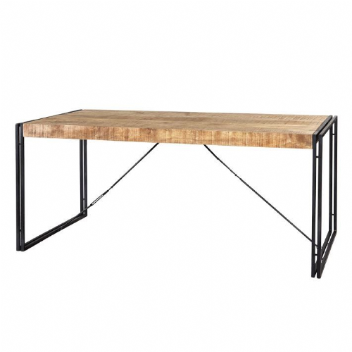 Large Cosmopolitan Dining Table